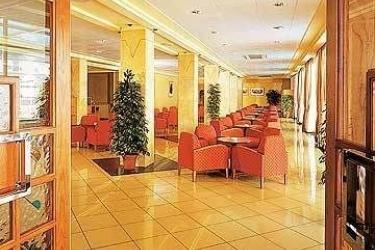 Hotel Helios: Lounge Bar LLORET DE MAR - COSTA BRAVA