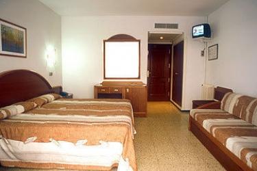 Hotel Helios: Room - Guest LLORET DE MAR - COSTA BRAVA