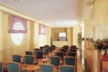 Hotel Helios: Salle de Réunion LLORET DE MAR - COSTA BRAVA