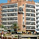 Hotel Apartamentos Rosanna