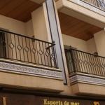 Hotel Hostal Vila Del Mar