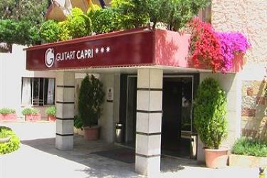 Hotel Sun Village: Terrain de Tennis LLORET DE MAR - COSTA BRAVA