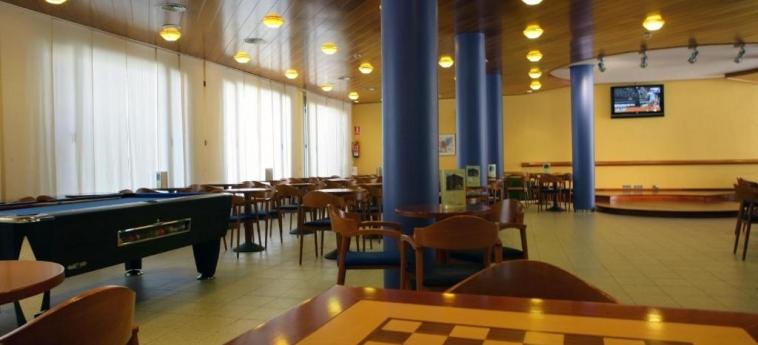 Hotel Fenals Garden: Actividad LLORET DE MAR - COSTA BRAVA