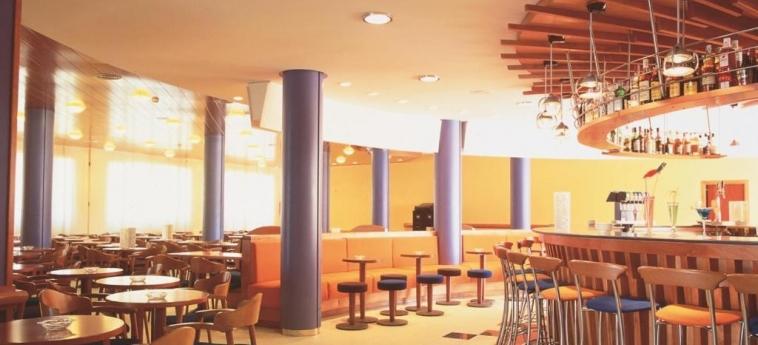 Hotel Fenals Garden: Bar LLORET DE MAR - COSTA BRAVA