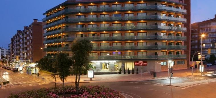 Hotel Fenals Garden: Exterior LLORET DE MAR - COSTA BRAVA