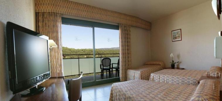 Hotel Fenals Garden: Habitaciòn Doble LLORET DE MAR - COSTA BRAVA