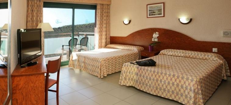 Hotel Fenals Garden: Habitación LLORET DE MAR - COSTA BRAVA