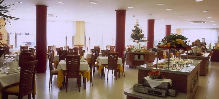 Hotel Fenals Garden: Restaurante LLORET DE MAR - COSTA BRAVA