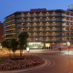 Hotel Fenals Garden