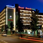 Hotel H-Top Royal Beach