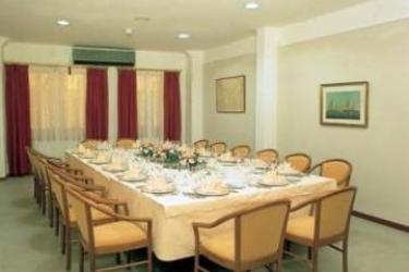 Hotel Vila De Mar: Konferenzraum LLORET DE MAR - COSTA BRAVA
