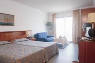 Hotel Vila De Mar: Schlafzimmer LLORET DE MAR - COSTA BRAVA