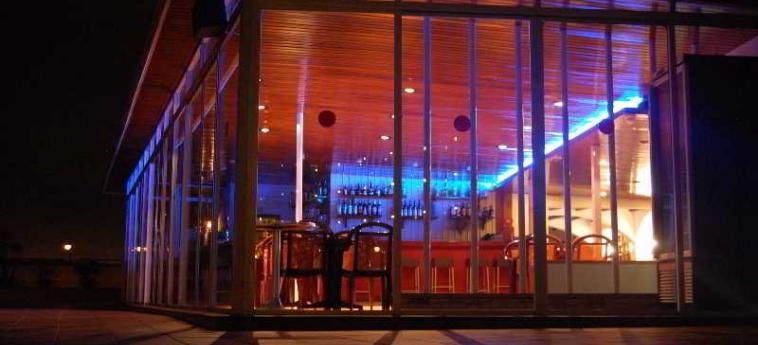 Hotel Santa Rosa: Bar LLORET DE MAR - COSTA BRAVA