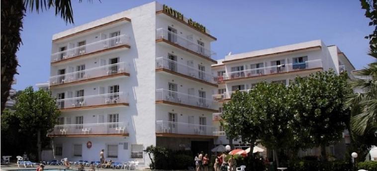 Hotel Villa Garbi: Exterior LLORET DE MAR - COSTA BRAVA
