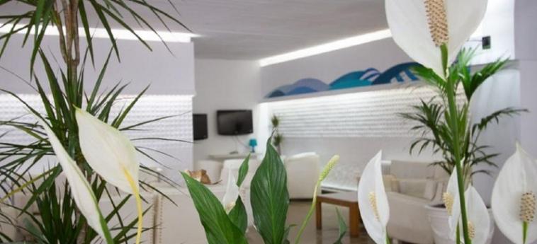 Hotel Villa Garbi: Restaurant LLORET DE MAR - COSTA BRAVA