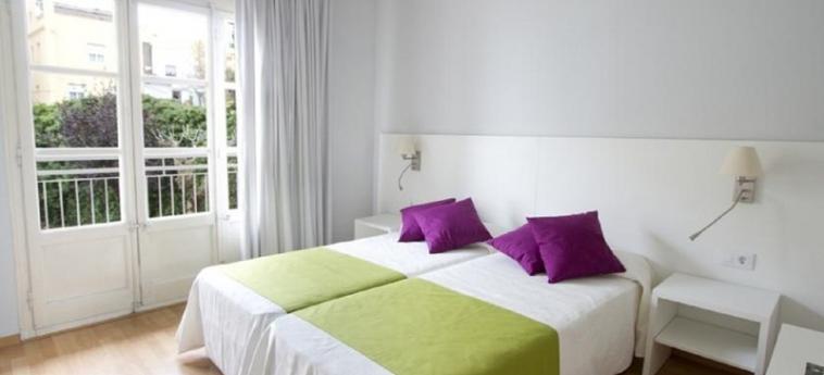 Hotel Villa Garbi: Room - Double LLORET DE MAR - COSTA BRAVA