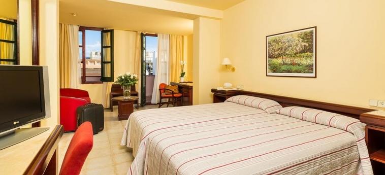 Hotel Guitart Rosa: Chambre jumeau LLORET DE MAR - COSTA BRAVA