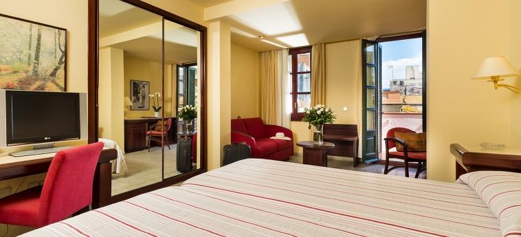 Hotel Guitart Rosa: Chambre LLORET DE MAR - COSTA BRAVA