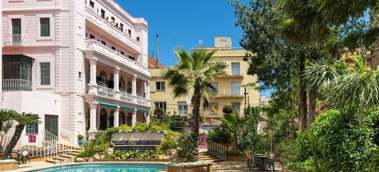 Hotel Guitart Rosa: Exterieur LLORET DE MAR - COSTA BRAVA