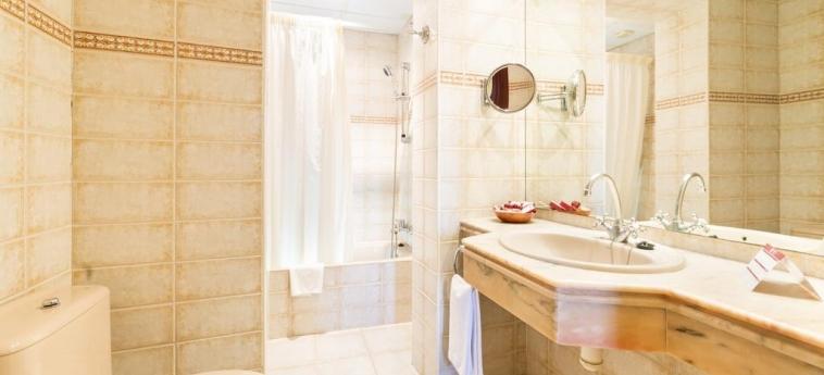 Hotel Guitart Rosa: Bathroom LLORET DE MAR - COSTA BRAVA