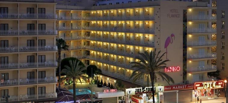 Gran Hotel Flamingo: Außen LLORET DE MAR - COSTA BRAVA