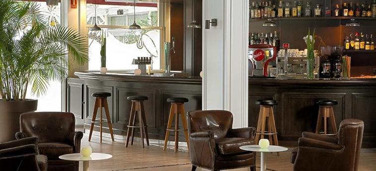 Gran Hotel Flamingo: Bar LLORET DE MAR - COSTA BRAVA