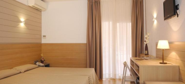 Gran Hotel Flamingo: Schlafzimmer LLORET DE MAR - COSTA BRAVA
