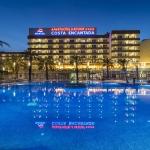 Hotel Costa Encantada
