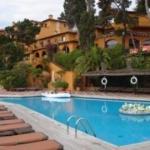 Hotel Rigat Park