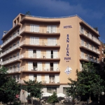 Hotel Alegria San Juan Park