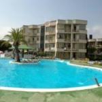Hotel Apartamentos Alegria Bolero Park