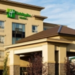 Hotel Holiday Inn And Suites Lloydminster