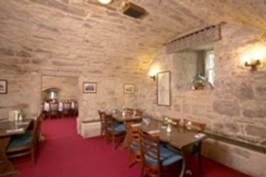 Hotel Culcreuch Castle: Restaurant LOCH LOMOND