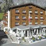 Grichting-Badnerhof Swiss Quality Leukerbad Hotel