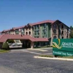 Hotel Lompoc Valley Inn & Suites