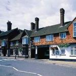 Hotel Ramada Crawley Gatwick