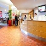 Ibis London Gatwick Airport Hotel