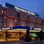Sheraton Skyline Hotel London Heathrow