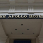 Oyo Townhouse Apollo