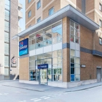 Hotel Travelodge London City Liverpool Street