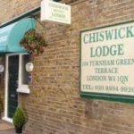 Hotel Chiswick Lodge