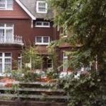 Hotel Creffield Lodge