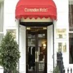 Hotel Crichton