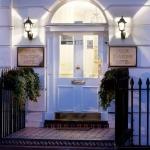 Hotel Park Avenue Baker Street