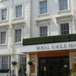 Hotel Royal Eagle