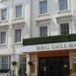 Hotel Royal Eagle