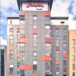 Hotel Hampton By Hilton London Croydon