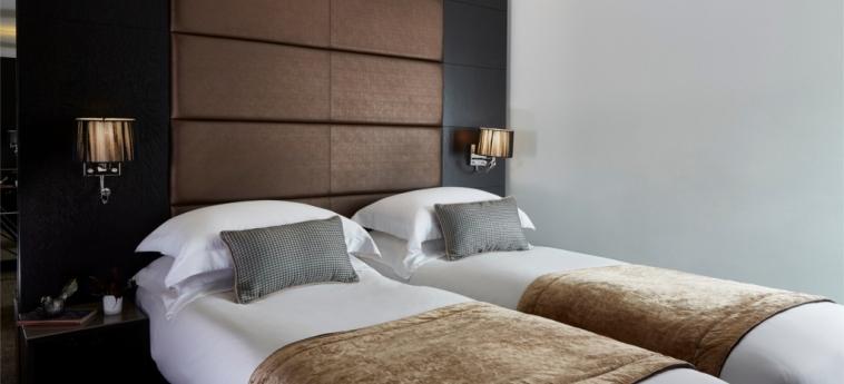 Hotel The Westbridge: Doppelzimmer - Twin LONDON
