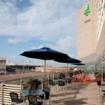 Hotel Holiday Inn London Stratford City