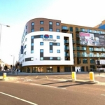 Hotel Travelodge London Greenwich